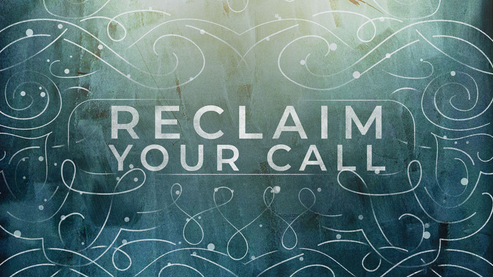 Reclaim Your Call